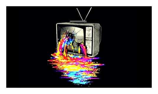 Check For Dead Pixels 4k TV