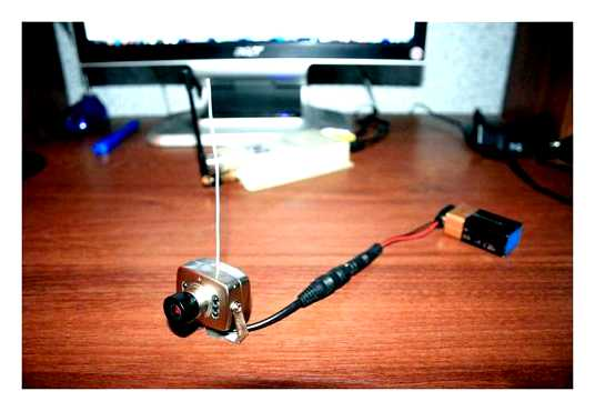 How To Make A Web-Camera From An IP Camera