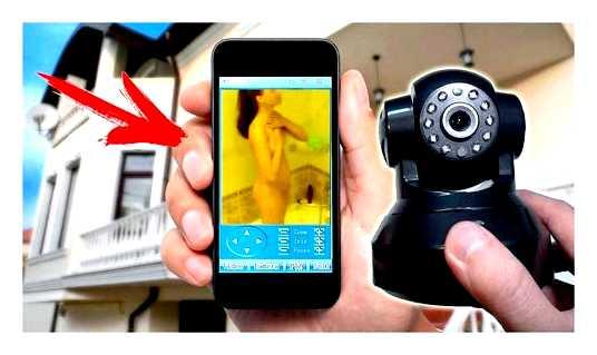 How To View CCTV Cameras Via Phone