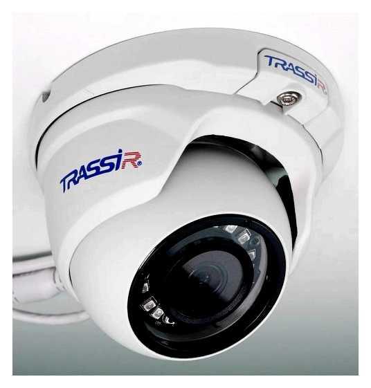 IP Surveillance Camera How It Works