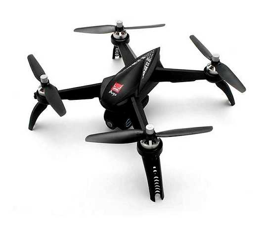 Quadcopter With A Camera Which Is Better