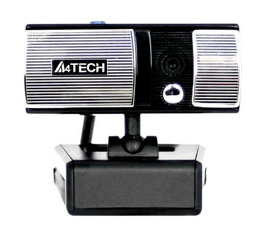 Setting Up A4tech Web-Camera