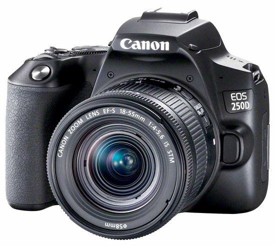 canon, 250d
