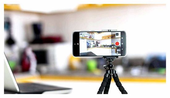 phone, camera