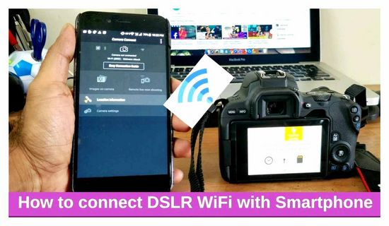 connect, camcorder, phone, wi-fi