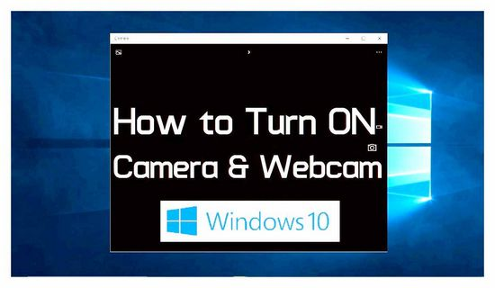 enable, web-camera