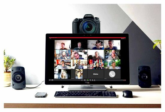 make, web-camera, action, camera
