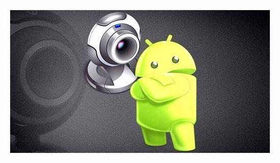 using, phone, camera, application