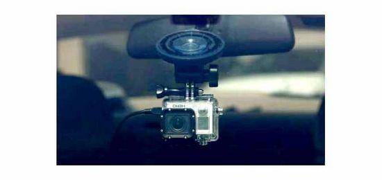 Use GoPro As A WEB Camera