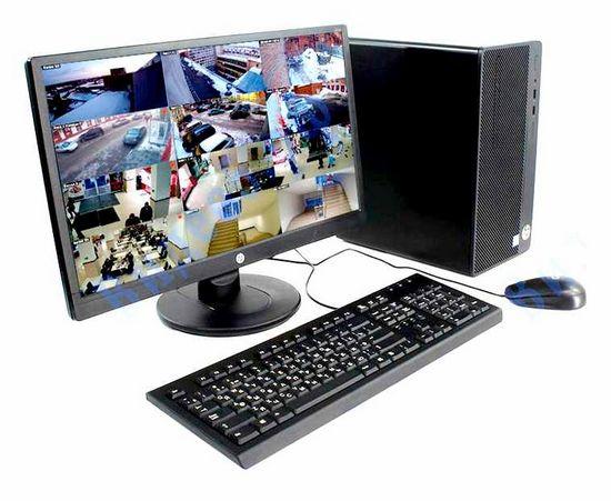 cctv, cameras, computer