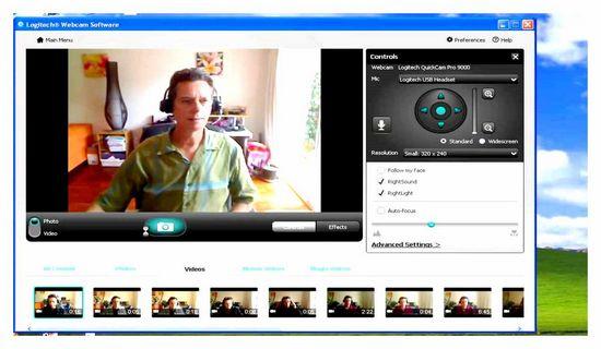 record, video, webcam
