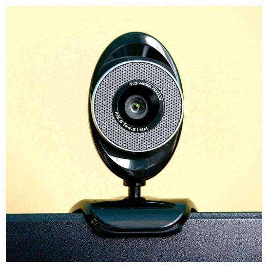 setting, brightness, web-camera