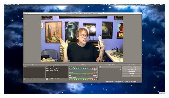 setting, web-camera, obs-studio