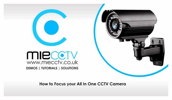 Which Focus Is Better For A CCTV Camera