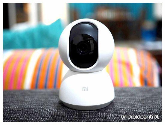 xiaomi, home, security, camera, setting