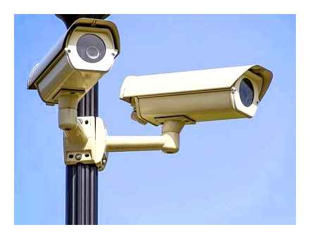 How to view CCTV cameras through your phone