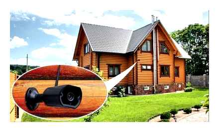 What you need to install a CCTV camera